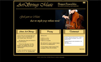 ArtStrings Music