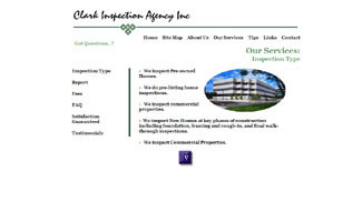 Clark Inspection Agency