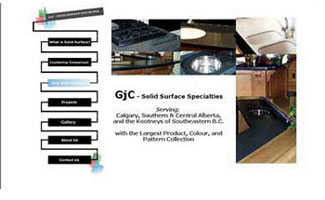GjC Solid Surface