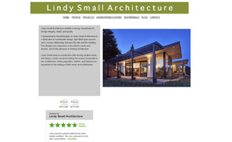 Lindy Small Architecture