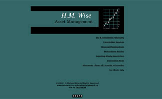 H.M. Wise Asset Management