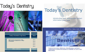 Today's Dentistry