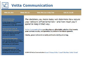 Vetta Communications