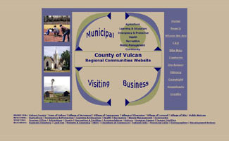 County of Vulcan