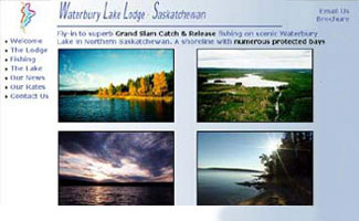 Waterbury Lake Lodge
