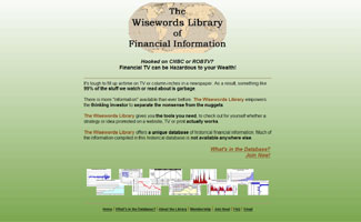 Wiseword Library